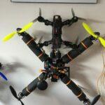 R/C Drone